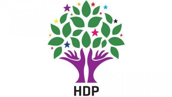 HDP'den Kandil açıklaması