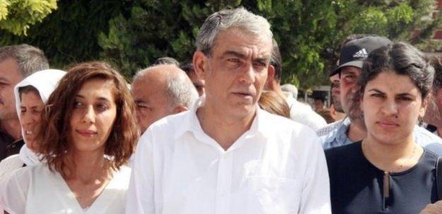 HDP'li vekilden teröristler için skandal paylaşım!