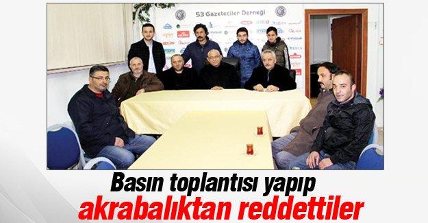 HDP'den aday oldu diye akrabalıktan reddettiler