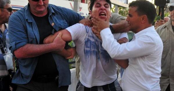 'Hırsız Var' Diye Bağıran Sanık Özür Diledi