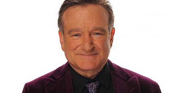 Hollywood'un ünlü aktörü Robin Williams öldü
