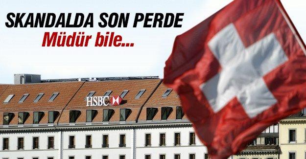 HSBC skandalında son perde!