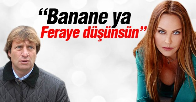 Hülya Avşar'dan Tuğba Ekinci'nin iddialarına yanıt