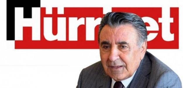 Hürriyet'e özür dileten Erdoğan skandalı