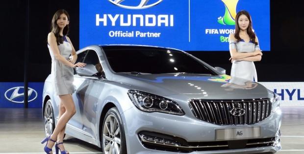 Hyundai yeni modelin'de Türkçe isim kullandı