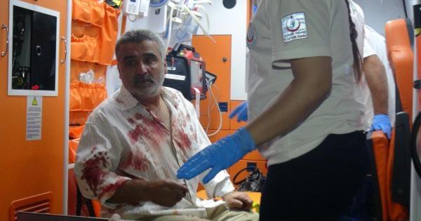 İftar Yemeği Dönüşüi Kaza: 1 Ölü, 5 Yaralı