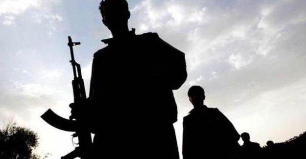 İlçe Emniyet Müdürlüğü'ne roketatarlı saldırı