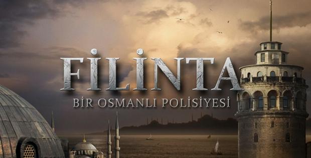 İlk Osmanlı Polisiyesi 'Filinta' Başlıyor
