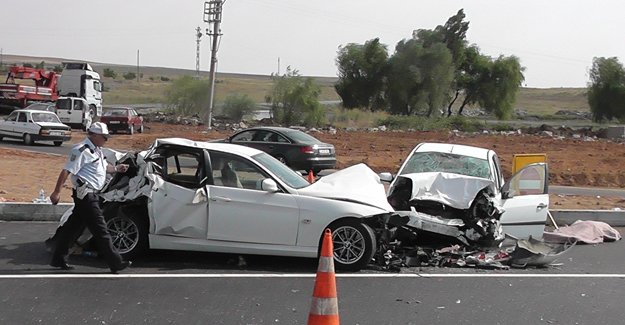 İllere göre trafik kazası sayıları açıklandı