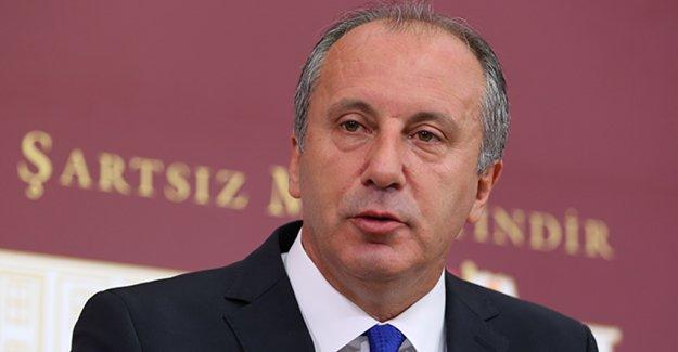 CHP 7 Haziran seçimlerinde başarısız oldu