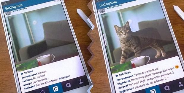 Instagram'da Like Başkanı Olmanın 5 Yöntemi