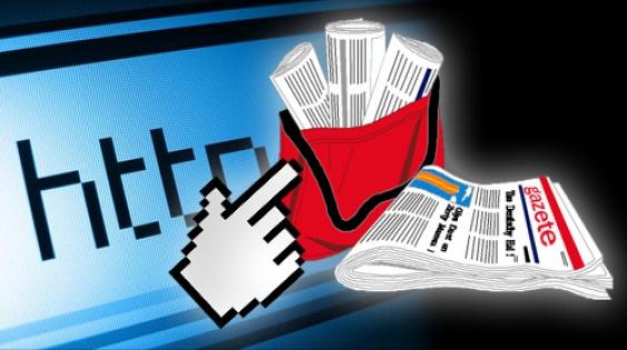İnternet Gazetecilerine Müjdeli Haber!