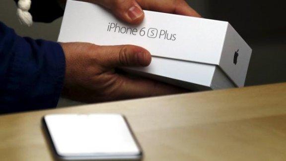 iPhone 6S ve 6S Plus Türkiye'de! İşte fiyatı