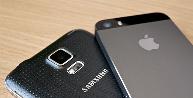 iPhone-Samsung nasıl şarj edilmeli