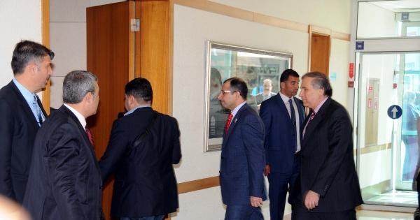 Irak Genelkurmay Başkanı Zebari İstanbul'da
