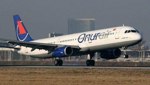 İran' ın Onur Air kavgası başladı