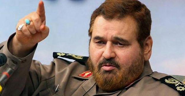 İran'dan Türkiye'ye sert eleştiri!
