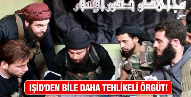 IŞİD'den bile daha tehlikeli örgüt!