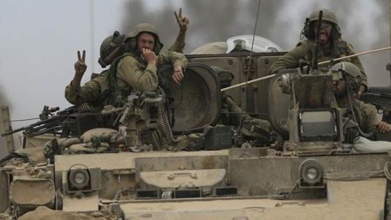 İspanya İsrail'e silah satışını durdurdu