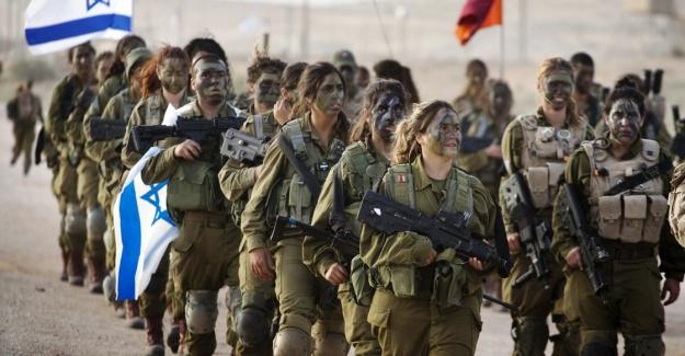 İsrail askerlerinden gazeteciye büyük oyun
