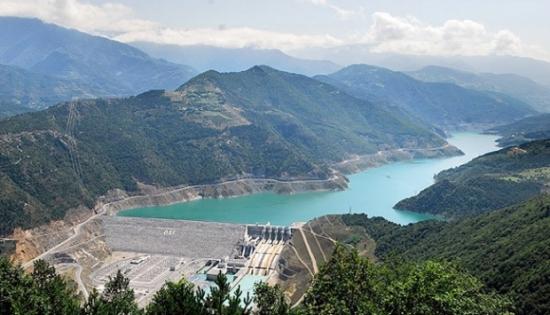İstanbul barajlarındaki son durum