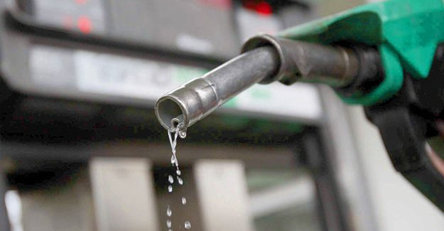 İstanbul'da benzin 12 kuruş artacak