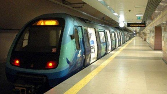 İstanbul'un o semtine metro