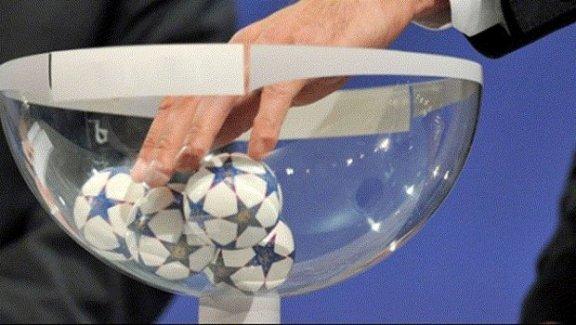 Şampiyonlar Ligi yarı final eşleleşmeleri belli oldu
