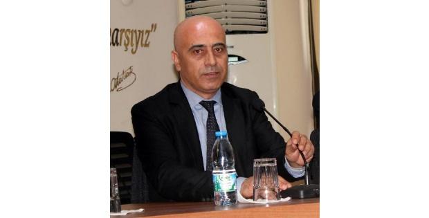İzmir Baro Başkanı Demir: Bağımsız Yargı 'Tek Adam' Söylemlerine Teslim Olmamalıdır