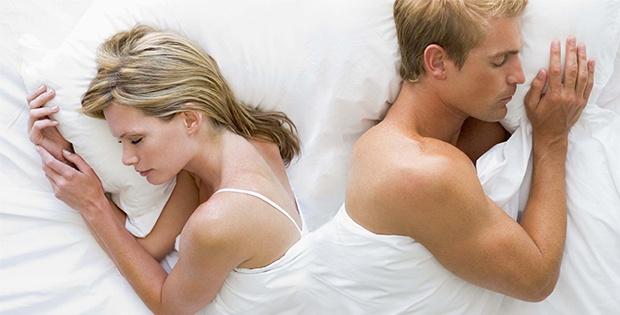 Kadınları cinsellikten uzaklaştıran nedenler nelerdir?
