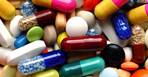 Kanser ilaçları 20 Temmuz'a kadar eczanelerde