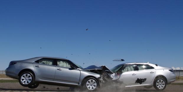 Kaza Anında Aldığınız Bu 3 Önlem Hayatınızı Kurtarabilir