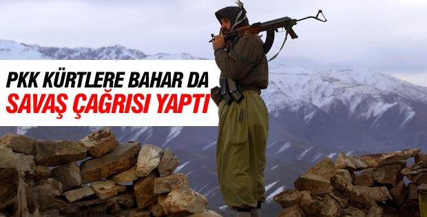 KCK Kürtlere savaş çağrısı yaptı
