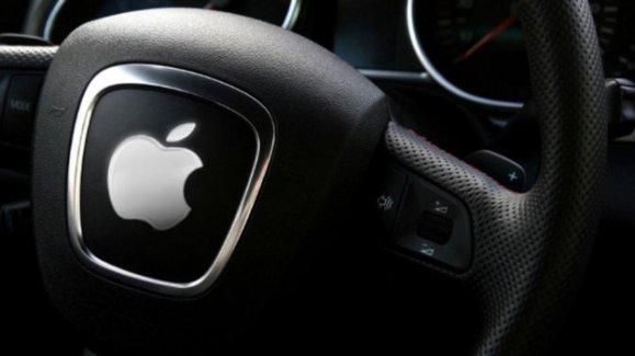 Kemerlerinizi bağlayın Apple araba yapıyor