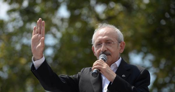 Kılıçdaroğlu: Filistin Olayını Çözmek İstiyorsan Malatya'daki Kürecik Üssü'nü Kapat (6)