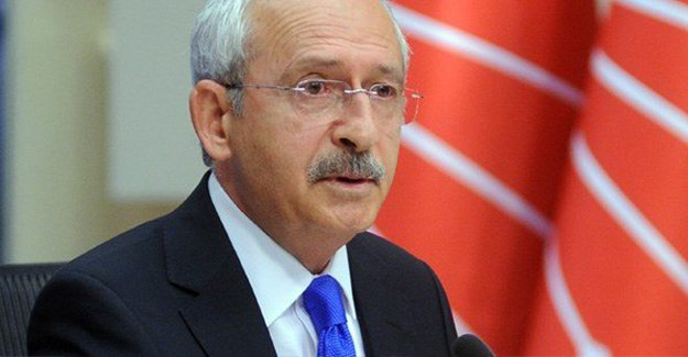 Kılıçdaroğlu'ndan Ahmet Hakan mesajı