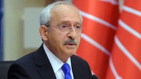 """Kılıçdaroğlu; """"24 saatte kurarım"""""""