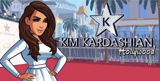Kim Kardashian oyunu rekora koşuyor