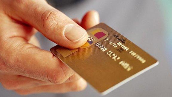 Kredi kartı olana önemli haber