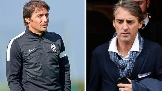 Mancini'ye Büyük Şok