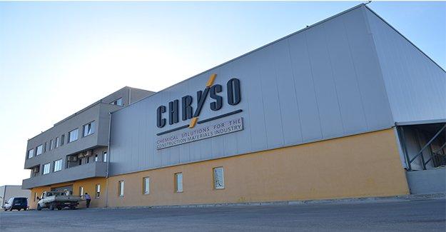 Mega projelerin'' katkı merkezi'' CHRYSO-KAT