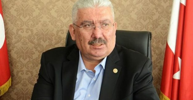 MHP'den azınlık hükümeti'ne destek