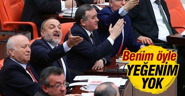 MHP'li Vural: Pervin Buldan'a dava açacağım