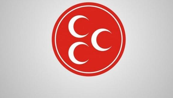 MHP'li Yalçın'dan Eleştirilere Cevap