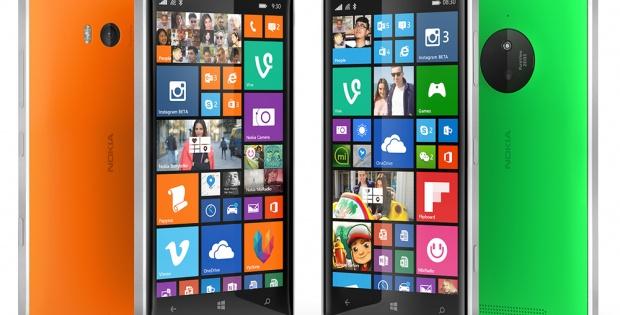 Microsoft yeni ekonomik Lumia'ları tanıttı
