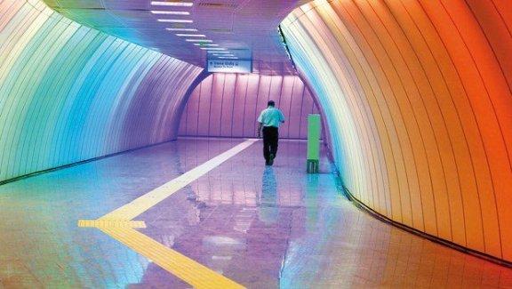 Mini metro Pazar günü açılıyor
