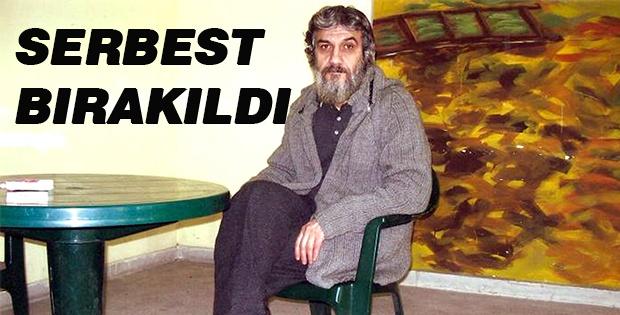 Mirzabeyoğlu İçin Tahliye Kararı Çikti