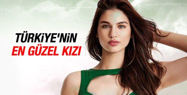 Miss Turkey 2015 güzeli belli oldu
