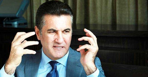 Mustafa Sarıgül Meclis'e girdi mi?