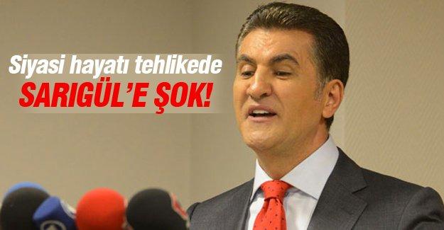 Mustafa Sarıgül'den büyük kumar!